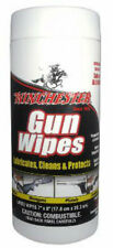 Winchester Gun Wipes-40 count 7712