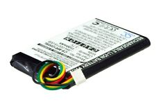UK Battery for Magellan RoadMate 1200 (3 wires) RoadMate 1210 (3 wires) 384.0001