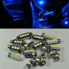 13 Blue Light SMD LED Interior Kit For BMW E46 3 Series E46 325 335 M3 No Error