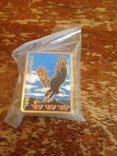 1990 SE-1 SECTION CONFERENCE Pin OA Order of the Arrow  A1