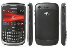 BLACKBERRY 9300 SMART MOBILE PHONE-UNLOCKED WITH A NEW HOUSE CHARGAR & WARRANTY.