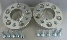 BMW 5 series E60 E61 20mm Alloy Hubcentric Wheel Spacers 5x120 72.5CB 1 PAIR