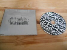 CD HipHop aphrodelics-Rollin 'On Chrome (4) canzone MCD BMG/Uptight GIG