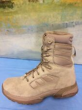 ALTAMA COMBAT ARMY ISSUE  BOOTS WARM WEATHER SIZE 11.5R  MILITARY