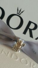 Authentic Pandora Charm Silver Guardian  Angel of Hope  790337