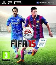 PlayStation 3 FIFA 15 (PS3) - Excellent - 1st Class Delivery