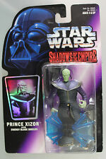 Kenner 1996 Star Wars Shadows Of The Empire PRINCE XIZOR