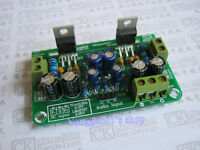 TDA2030A Stereo Audio Power Amplifier Board OCL 18W*2 Compatible LM1875T 30W x2