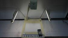 Elmo visualizador/visual presentador HV-7500SX