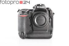 Nikon D2Hs + 117 Tsd. Auslösungen + Sehr Gut (2731831)