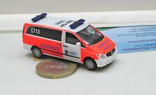 """091985  Mercedes-Benz Vito Bus NEF """"Feuerwehr Hürth"""""""