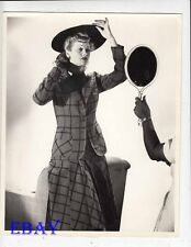 Lucille Ball VINTAGE Photo
