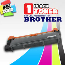BLACK non-OEM Toner for BROTHER printers DCP-L2540DN DCP-L2560DW DCP-L2700DW
