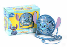 Disney Stitch Portable Desk Fan (USB Fan) - Hot Summer Special