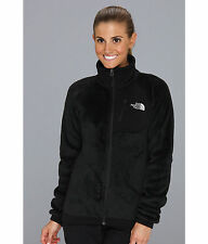 * Women's The North Face Grizzly Jacket Med NWT Black