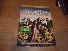 Weeds Season Two 2 (DVD, 2007, 2-Disc Set) Showtime Comedy Series NEW