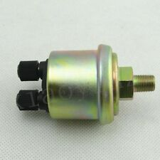 Engine Oil Pressure Sensor Gauge Sender Switch Sending Unit 1/8 NPT