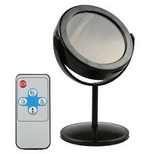 Mirror Motion Detection DV Spy Video Camera Hidden DVR Cam Camcorder + IR Remote