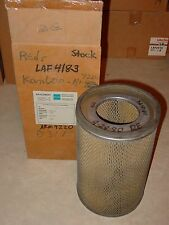 Nelson 84651S Luber Finer LAF4183 air filter - RECONDITIONED - Komatsu