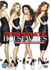 Desperate Housewives - SAISON 8  Neuf