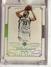 2014-15 Panini Flawless MARC GASOL Diamond Gem /20