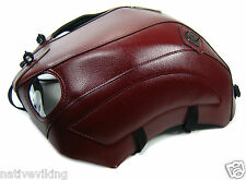 BAGSTER 1997 BMW R1200C Tank Protector Cover MAROON RED 1363B for Clip Tank bag