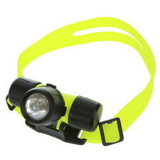Diving CREE Q5 LED 200 Lumens Waterproof 30m