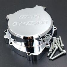 Motorcycle Engine Stator Cover Honda Cbr600Rr 2003-2006 03-06 Chrome Left Side