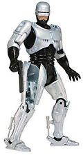 "NECA Robocop 7"" Scale Action Figure with Spring Loaded Holster Original Box"