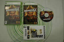Mercenaries 2 xbox 360 pal