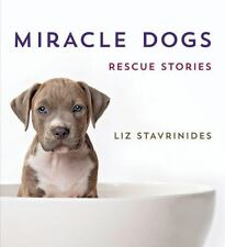 Miracle Dogs: Rescue Stories-ExLibrary