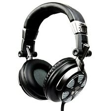 Ifrogz EP-RN-MDN EarPollution Ronin Wired Headphone Midnight