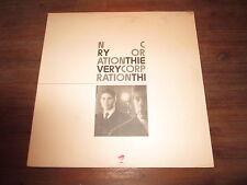 "12"" Vinyl Thievery Corporation - Encounter In Bahia • ESL • US • 1997"