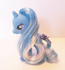 My Little Pony G4 Brushable Trixie Lulamoon! Excellent! Friendship is Magic