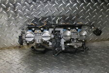 08 SUZUKI GSX650F CARBS CARBURETORS