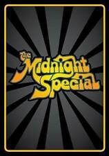 THE MIDNIGHT SPECIAL - 1973 LIVE DVD - DOOBIE BROS, DENVER & MORE --BRAND NEW!!