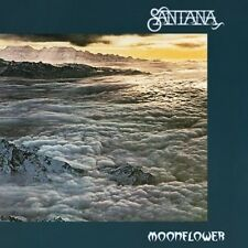 Moonflower - Carlos Santana (2000, CD NEU)2 DISC SET