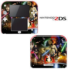 Vinyl Skin Decal Cover for Nintendo 2DS - Star Wars