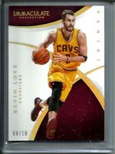 Kevin Love 14/15 Immaculate Collection Platinum #6/10