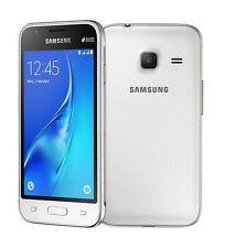 Samsung Galaxy J1 Mini White Weiß J105H Duos Dual Sim SM-J105H Ohne Simlock NEU