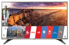 "New 2016 LG 32"" SMART LED HD 32LH602D TV USB Movie  LG LED TV 1 Yr LG Warranty"