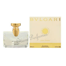 Bvlgari Pour Femme Women Eau de Parfum Spray 3.3oz 100ml * New in Box Sealed *