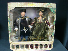 Ken & Barbie as Romeo & Juliet 1st in a Series Together forever Collection 1997