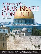 History of the Arab-Israeli Conflict, A (5th Edition)-ExLibrary