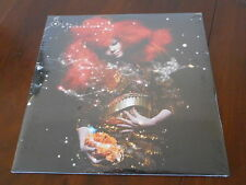 BJÖRK Biophilia 2 LP UK 2011 factory sealed NEW