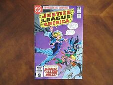 Justice League of America #188 (Mar 1981, DC)