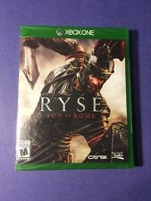 Ryse Son of Rome XBOX ONE NEW