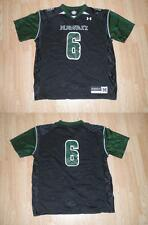 Youth Hawaii Warriors L Under Armour Football Jersey