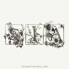 Colour the Small One [16 Tracks] by Sia (CD, Jan-2006, Astralwerks)