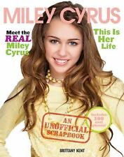 Brittany Kent - Miley Cyrus This Is Her Life (2011) - Used - Trade Paper (P